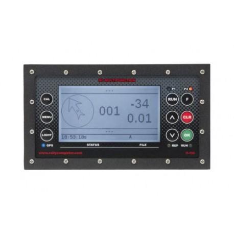 Azymut RC multifunction H-100