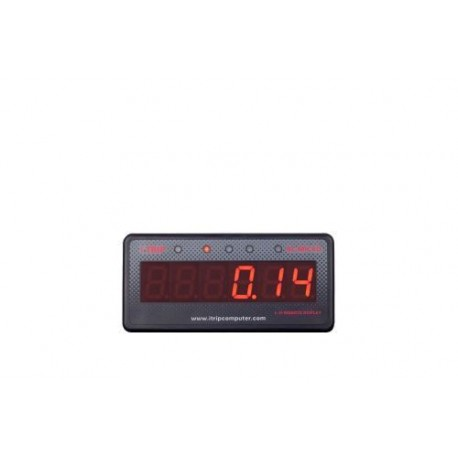 Repeater μ-31 - for all types of Our tripmeters
